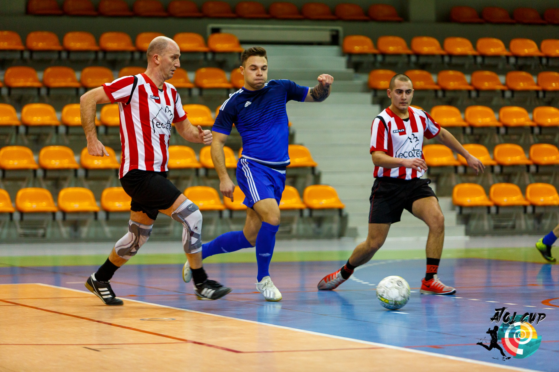 Zdjęcie ilustracyjne Atol Cup